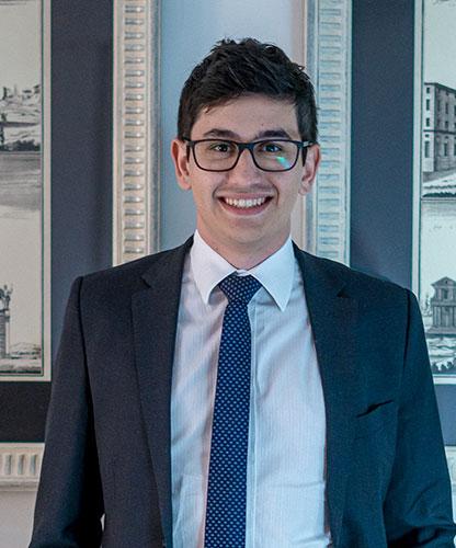 advogado Gabriel Khayat