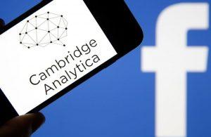 Caso Cambridge Analytica